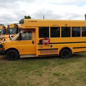 Non-CDL Bus