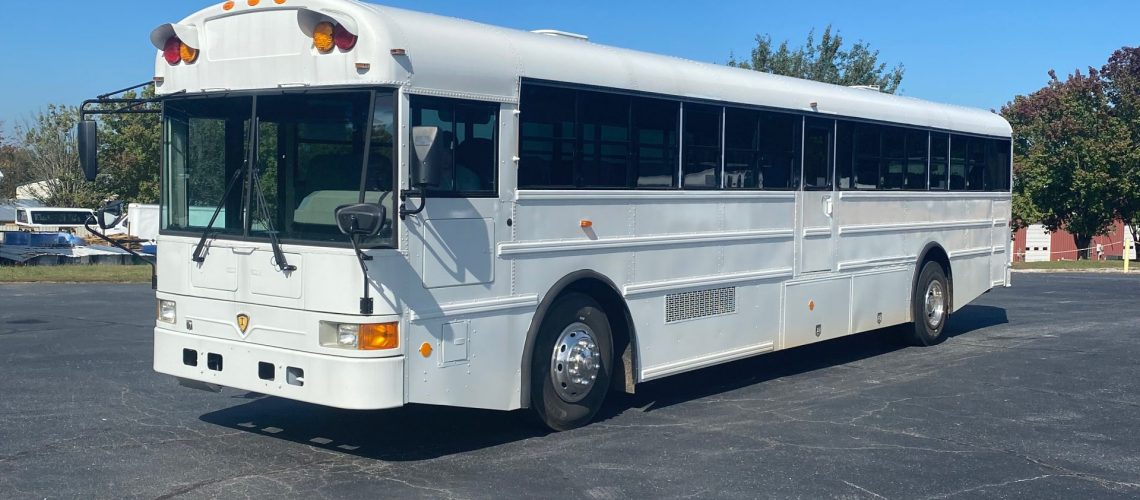 best place to buy a used school bus